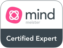 Expert Partner Badge MindMeister