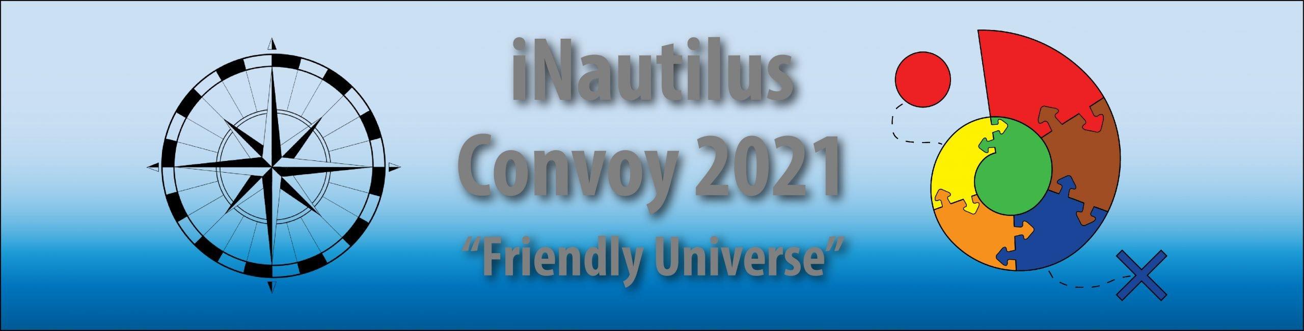 iNautilus Convoy™ 2021 Banner