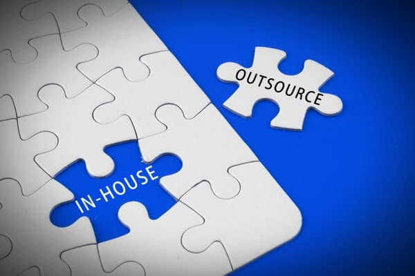 Insourcing vs. Outsourcing: What's best for your business' digital marketing strategy?