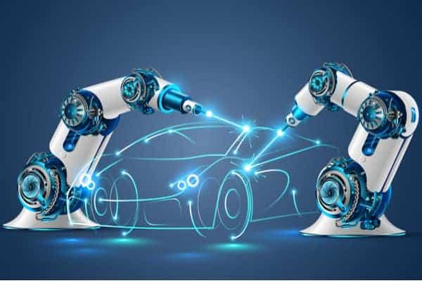 Automotive Automation