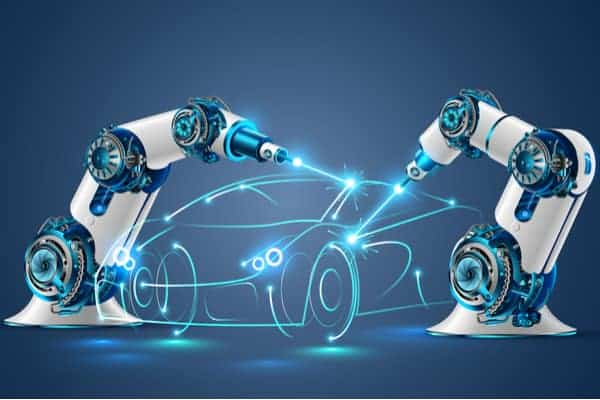 Automotive Automation