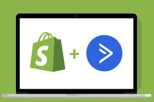 Shopify and Activecampaign