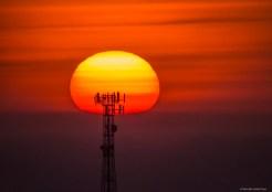 12 - Sunset 25 April 2017, Marina di Ragusa, Sicily