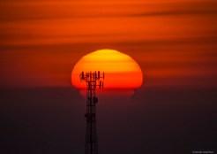 33 - Sunset 25 April 2017, Marina di Ragusa, Sicily