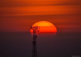 57 - Sunset 25 April 2017, Marina di Ragusa, Sicily