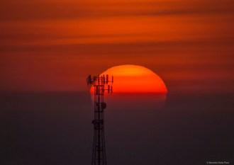 68 - Sunset 25 April 2017, Marina di Ragusa, Sicily