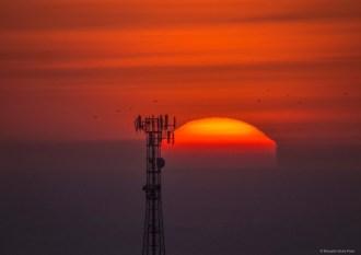 95 - Sunset 25 April 2017, Marina di Ragusa, Sicily
