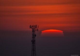 134 - Sunset 25 April 2017, Marina di Ragusa, Sicily
