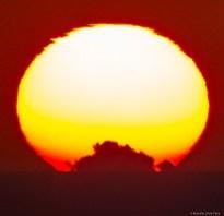 81 Sunset 22 April 2017 Marina di Ragusa, Sicily