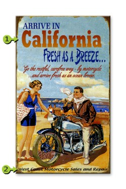 Fresh as a Breeze