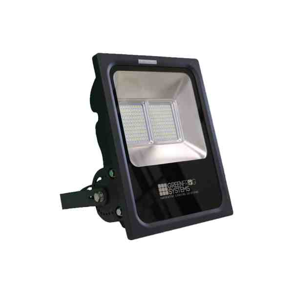 apollo 100W LED flood light