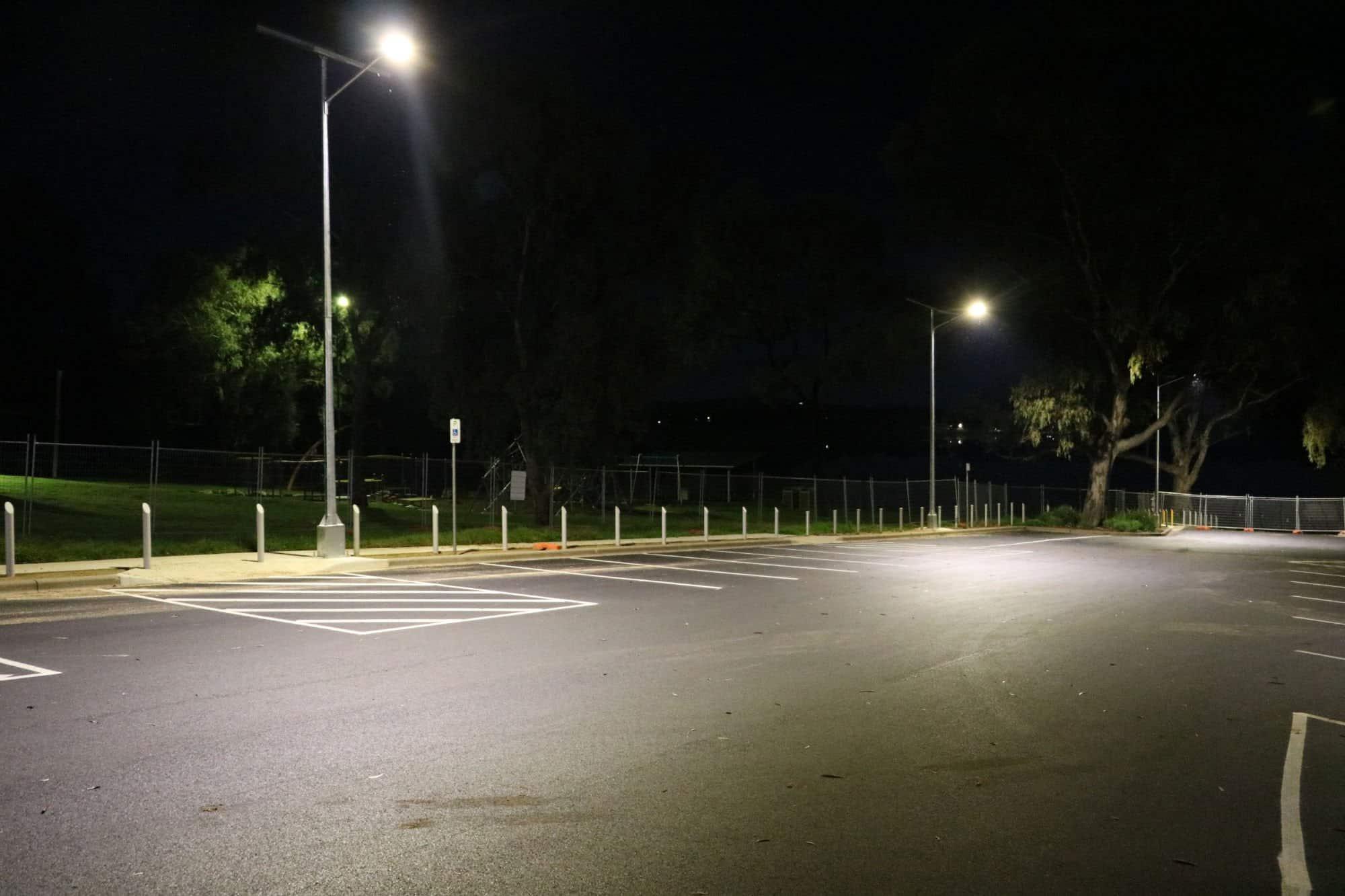 Ufo Led Light