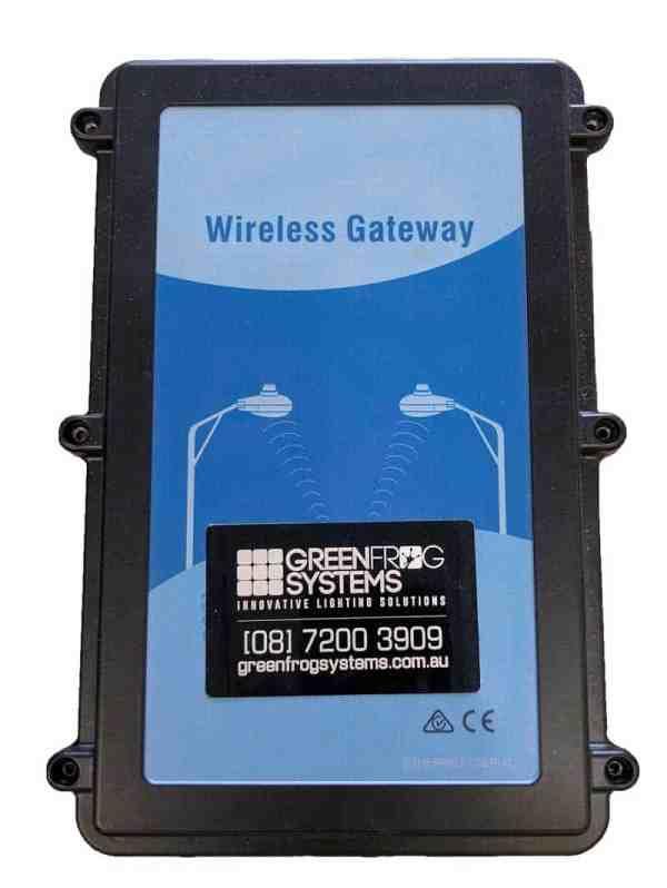 smart lighting gateway