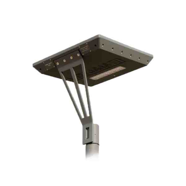 stealth solar path light