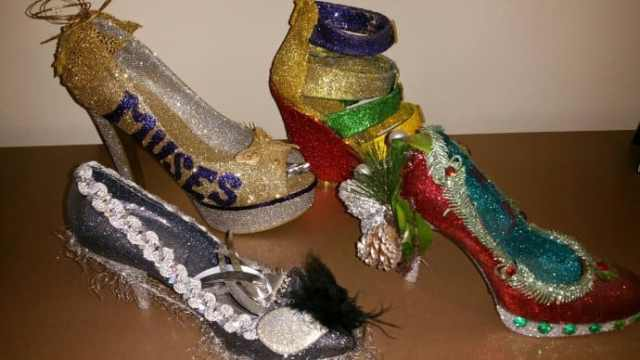 An Insider's Guide to the best Mardi Gras balls, parades and parties, written by a longtime New Orleans local. Includes Mom's Ball, the Orpheuscapade Ball, the Krewe of Muses parade, Rex and Zulu parades, Krewe of St Anne parade, Krewe of Julu parade, Mardi Gras Indian parade, the annual Bourbon Street Awards & more.
