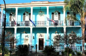 Places to stay in New Orleans - Hotel Storyville