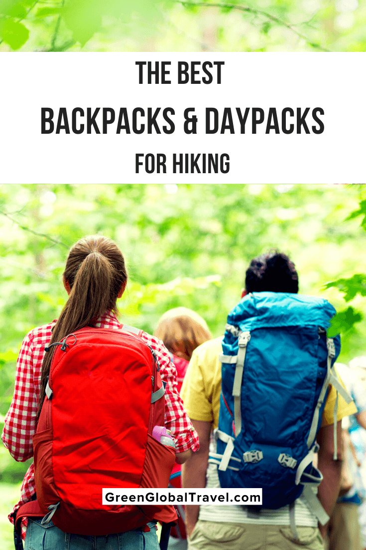 The 30 Best Hiking Backpacks & Daypacks for 2020 including Best Trekking Backpacks, Best Hiking Backpacks for Women, Best Ultralight Backpacks, Best Waterproof Backpacks and Best Daypacks for Hiking   camping backpack   small backpack for women   backpacking backpacks   backpacks lightweight   outdoor backpack   womens small backpacks   hiking day pack   daypacks for hiking   best daypack   best backpacking backpacks   day hiking backpack   best waterproof backpack   best hiking daypacks
