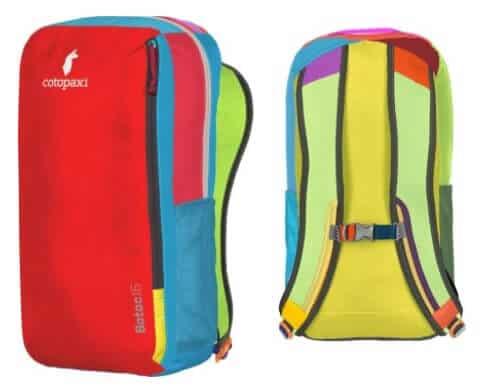 Cotopaxi Batak 16L lightweight Daypack for Hiking