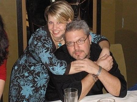 Mary's Surprise Birthday Party at Atlanta's Dogwood Restaurant, 2009