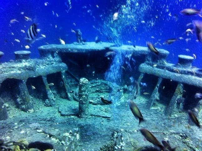Best-places-to-Scuba-dive-Ship-Wreck