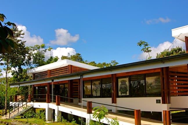 Finca 6 Archaeological Site Museum, Costa Rica