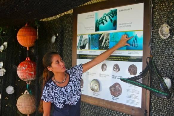 Pearl Diving Tour at The Farm in Bora Bora, Tahiti