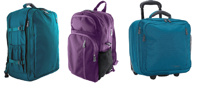 Best Gifts for Travelers -LiteGear Luggage