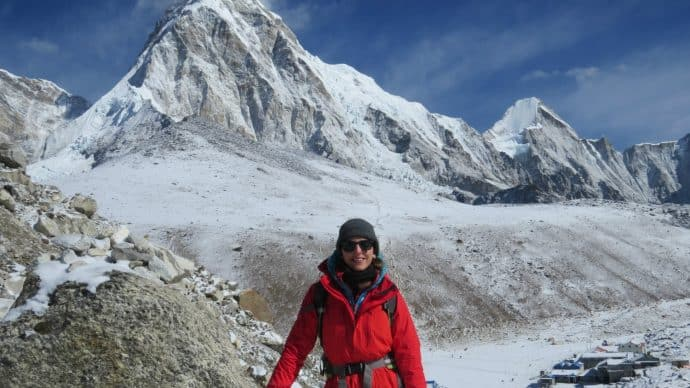 Responsible Travel in Nepal