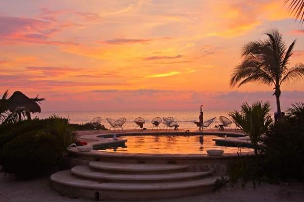 Best Caribbean Islands to Visit: Isla Holbox, Mexico