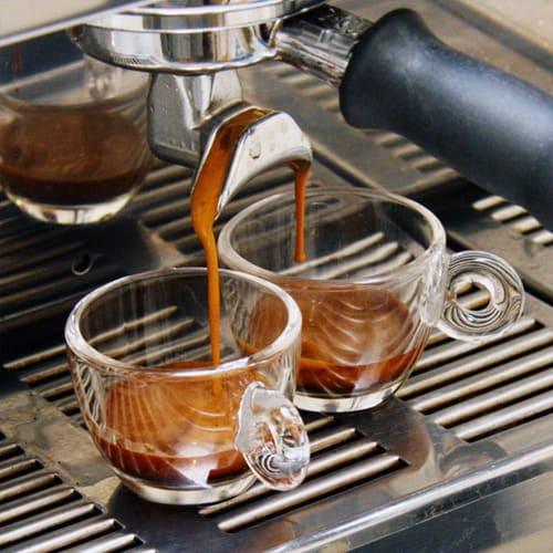 THE BEST COFFEE IN THE WORLD: Italian Espresso