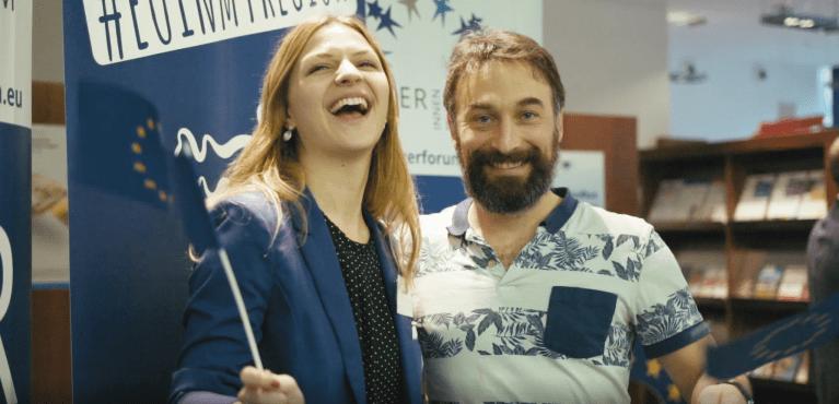 Die Schlüssel zu einem großartigen Eventfilm – Teil 1