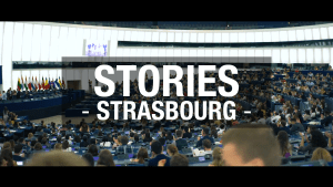 Stories – Strasbourg. Das Making-Of
