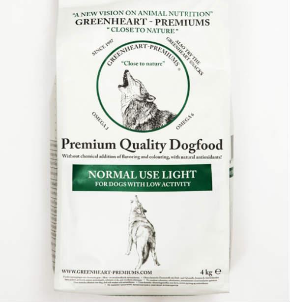 Greenheart Normal-use-light