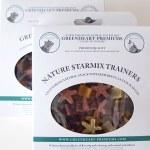 Greenheart Starmix Trainers 150g