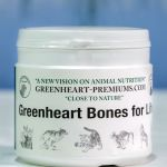 Bones for Life Greenheart Premiums