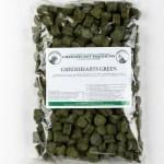 Greenhearts Green 1 kg