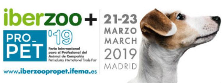 Iberzoo Propet 2019 IFEMA