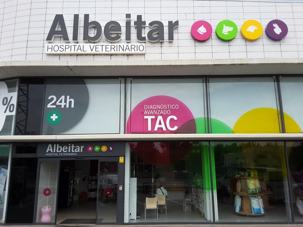 Albeitar, nuevo punto de venta en Logroño