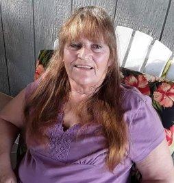 Sue  Atwell