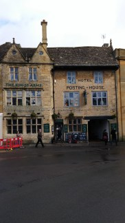 Kings Arms Stow-on-the-Wold