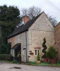 Upthorpe Cottage