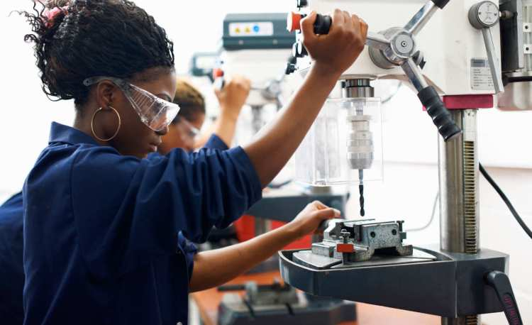 Engineering colleges in Lydenburg