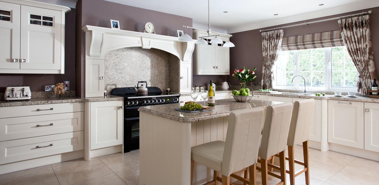 Kitchen Designers Ballymena