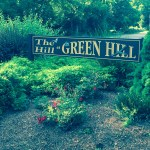 Green Hill Welcome Garden