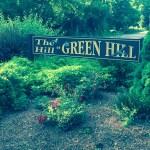 Green Hill Welcome Garden