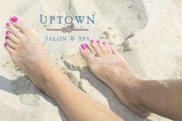 Uptown Salon Spa