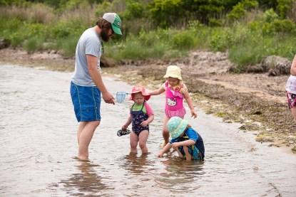 Salt Pond Safari