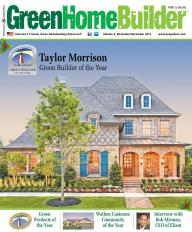 GreenHomeBuilderNOVEMBERDECEMBER2014