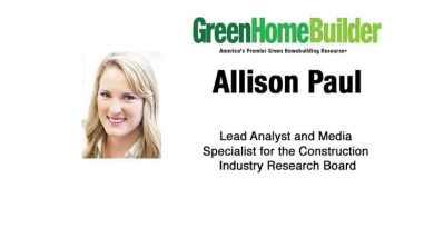 Allison Paul California article