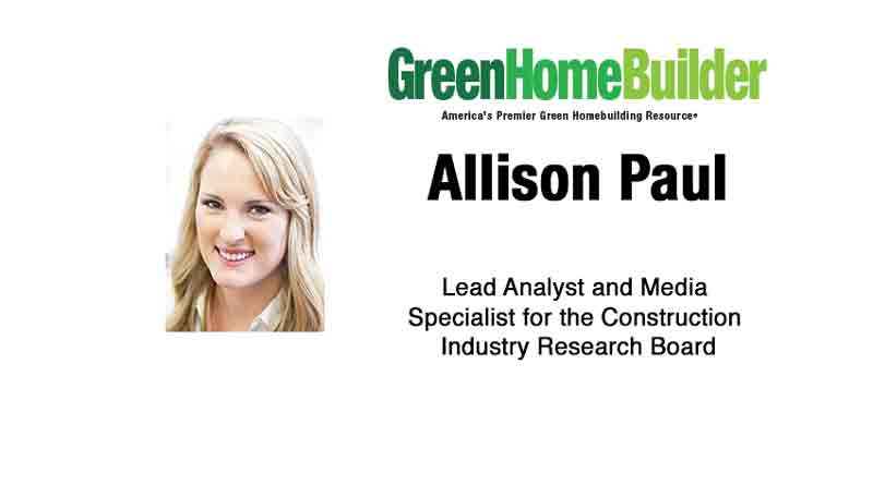 Allison Paul California article